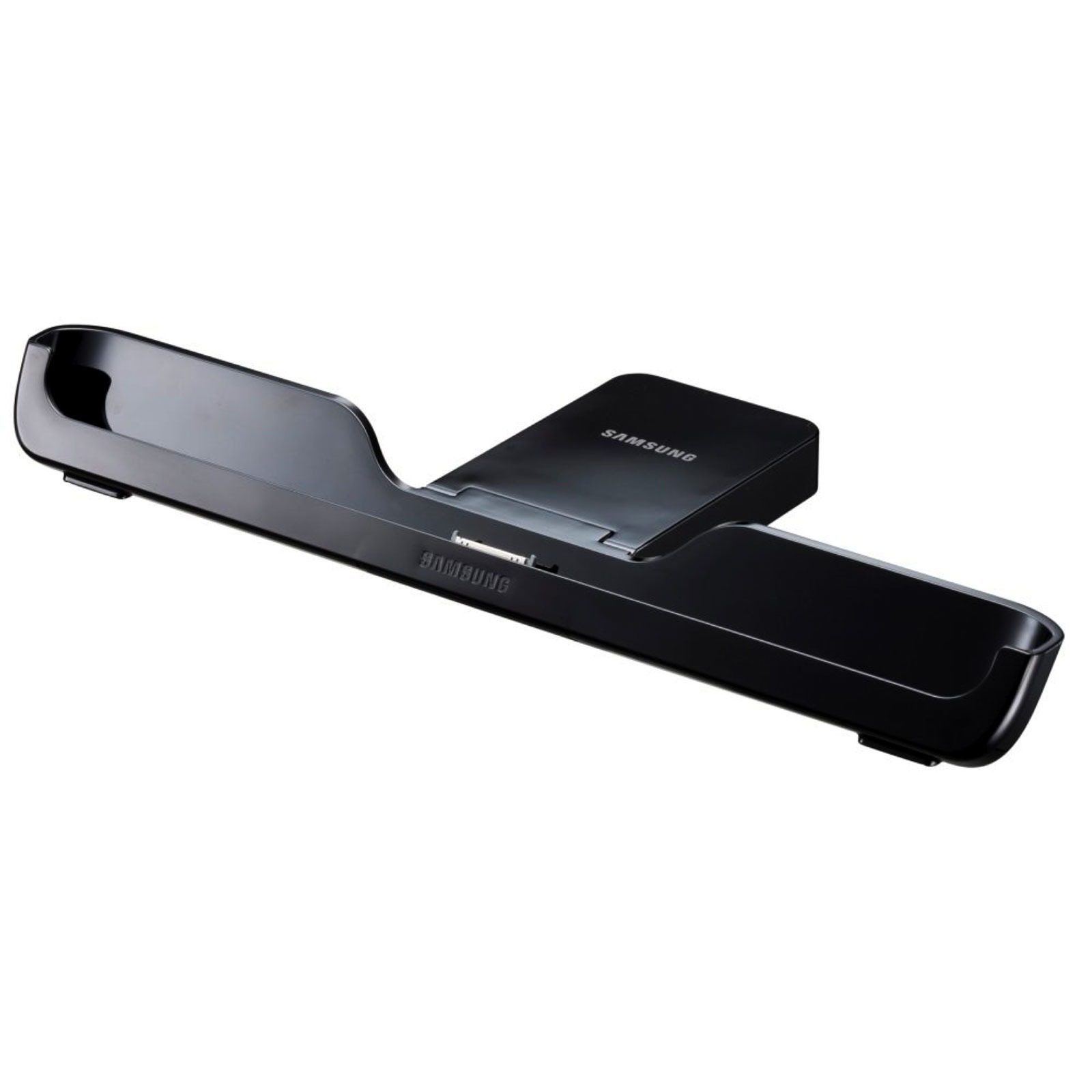 """Accessoires Tablette Samsung EDD-D1C9BEGSTD Station d'accueil avec sortie audio-vidéo pour Galaxy Tab 8.9"""""""