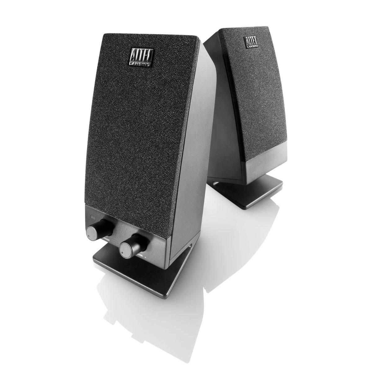 altec lansing bxr1320 enceinte pc altec lansing sur. Black Bedroom Furniture Sets. Home Design Ideas