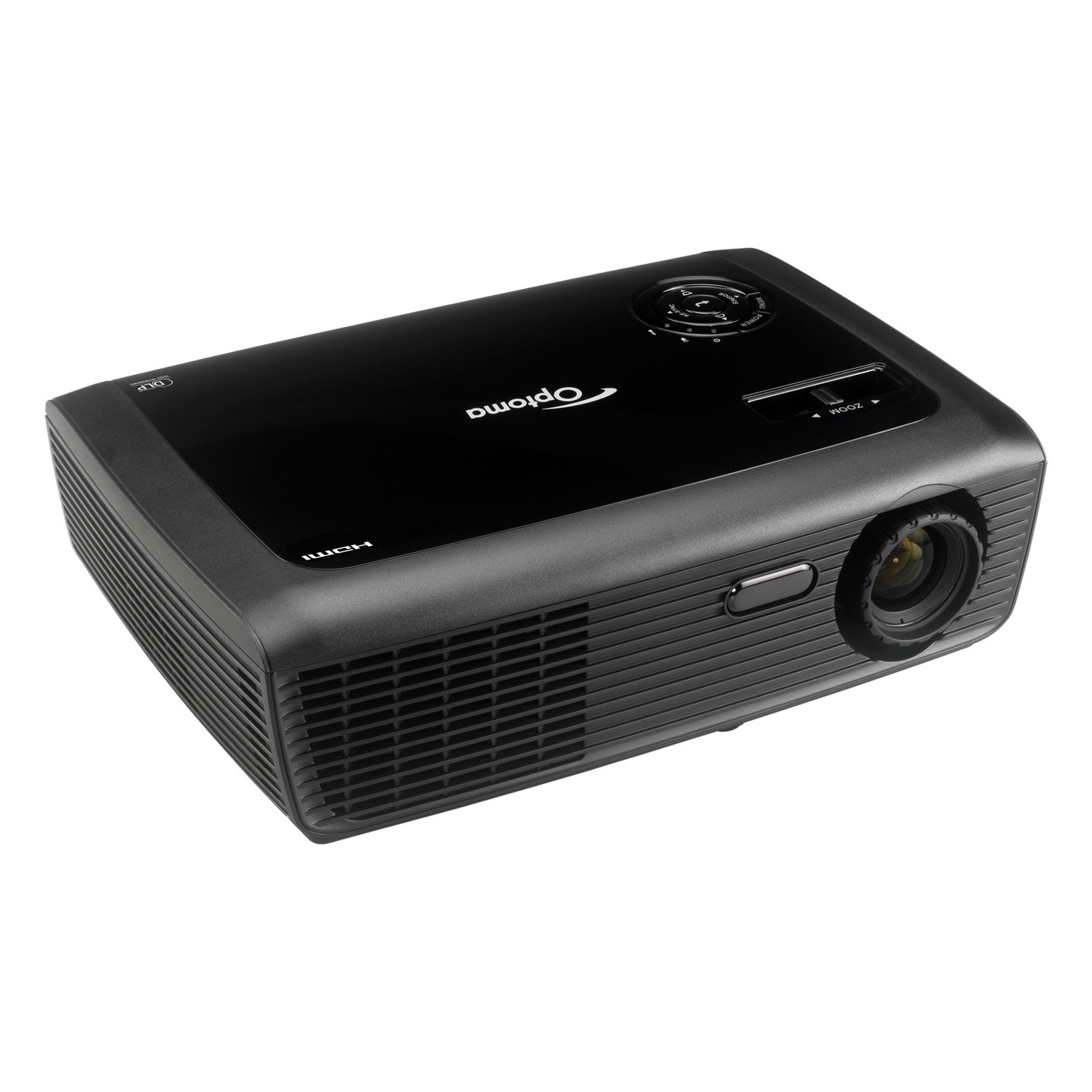 Optoma hd600x lv vid oprojecteur optoma sur - Support plafond videoprojecteur optoma ...