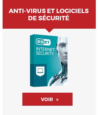 Anti-virus et logiciels de sécurité - Voir ›