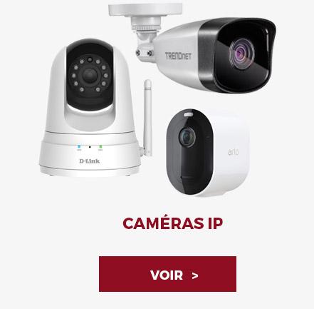 Caméras IP - Voir ›