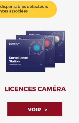 Licences caméras - Voir ›