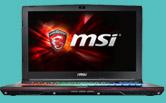 MSI GE62 6QD-668FR Apache Pro