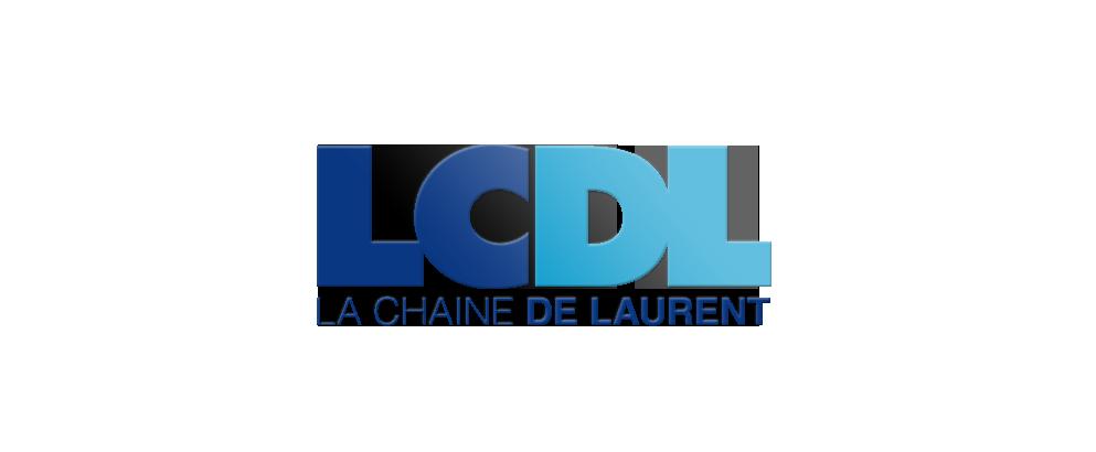 LCDL - La chaine de Laurent