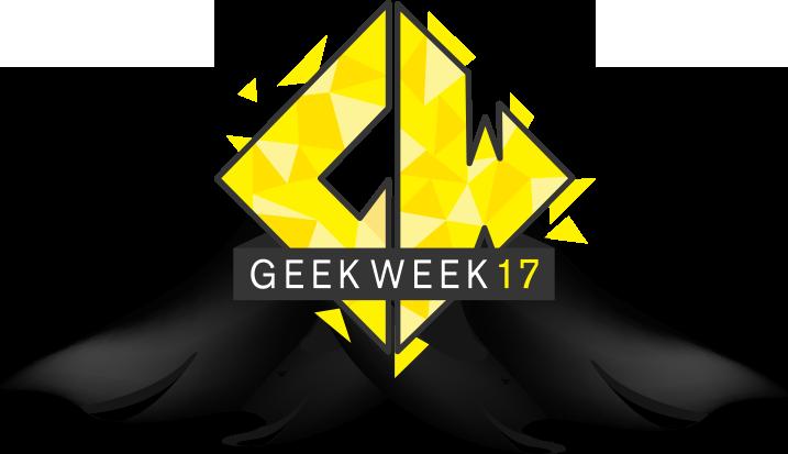 logo geek week 17
