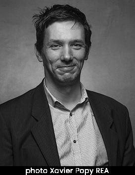Laurent De La Clergerie