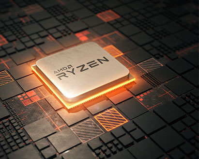AMD Ryzen Processor
