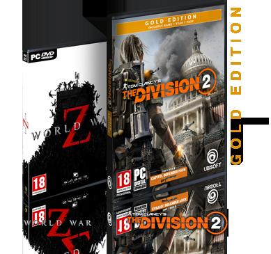 Free games packaging