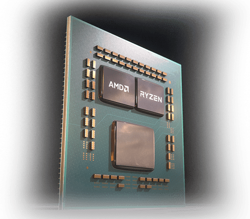 Techno AMD
