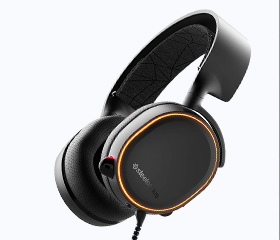 Steelseries Casque Arctis 5