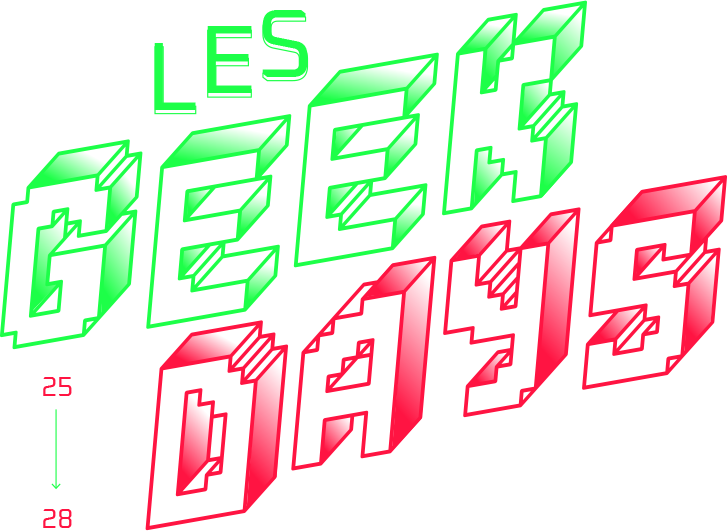 les Geek Days