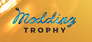 Concours Modding Trophy 2019