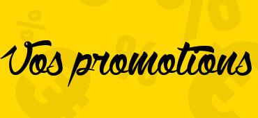 Promotions LDLC