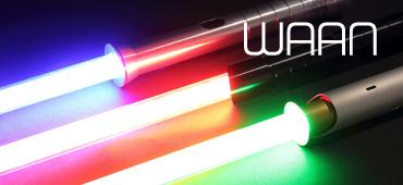 Sabre laser Waan