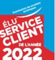 Elu service client 2019