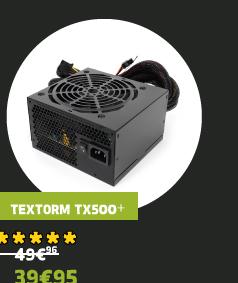 Textorm tx500+