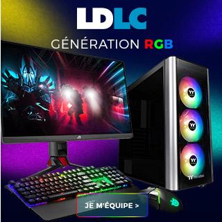 Découvrez plus de 30 000 produits sur LDLC.com