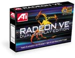 Achat Carte graphique ATI Radeon 7000 32 Mo DDR TV (version boîte)