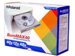 Achat Lecteur graveur Polaroid 40/12/48 IDE (version boîte)