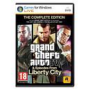 Grand Theft Auto IV - GTA 4 - Edition Intégrale (PC)