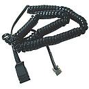 Plantronics Cable  U10P a RJ9