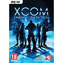 X com: Enemy Unknown (PC)