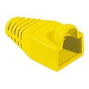 Manguito RJ45 (amarillo)