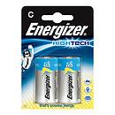 Energizer HighTech C (par 2)