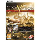 Sid Meier's Civilization V  Gold Edition (PC)