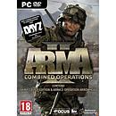 Arma II : Combined Operations + Dayz (PC)