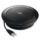 Jabra Speak 510 0 + Microsoft - Audioconférence USB & Bluetooth