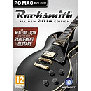 Rocksmith 2014 + Câble (PC/Mac)