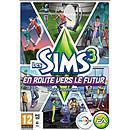 Les Sims 3 : En Route Vers Le Futur (PC)
