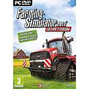 Farming-Simulator 2013 - Édition Titanium (PC)
