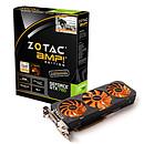Zotac GeForce GTX 780 AMP! Edition 3GB Triple Silencer
