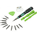 Kit de herramientas y reparación para iPhone / iPad / iPod