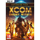 XCOM : Enemy Within (PC)