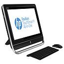 HP Pavilion TouchSmart 23-f310ef (E8T68EA)