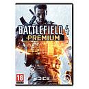 Battlefield 4 - Premium Service (PC) - Jeu non inclus