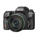 Pentax K-3 + Objectif DA 18-135mm f/3,5-5,6 AL WR