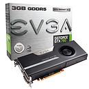 EVGA GeForce GTX 780 3 Go