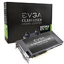EVGA GeForce GTX 780 Dual Classified Hydro Copper 3 Go (Watercooling)