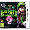 Luigi's Mansion 2 (Nintendo 3DS/2DS)