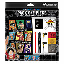 Subsonic One Piece Pack XL (Nintendo 3DS XL et DSi XL)