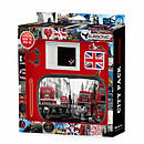 Subsonic London City Pack XL (Nintendo 3DS XL et DSi XL)