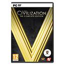 Civilization V Complete Edition (PC)