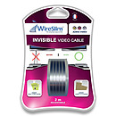 WireSlim Invisible Video Cable (2 mètres)