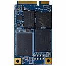 SanDisk SSD Ultra Plus mSATA 256 Go