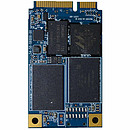 SanDisk SSD Ultra II mSATA 256 Go