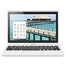 Acer Chromebook C720p-29552G03aww Blanc